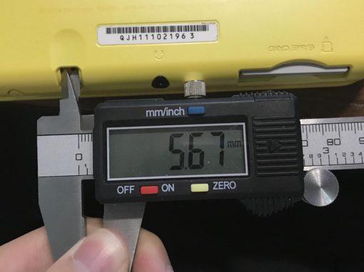3DS Touching Pen Repair, Junhui Jiang/Issac