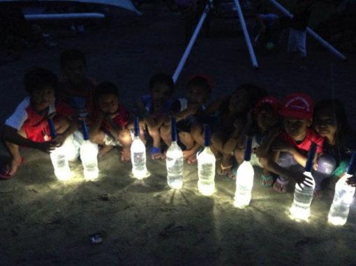 Liter Of Light Foundation