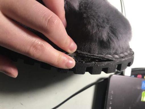 Slipper Repair, Yizhen Li