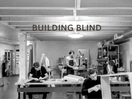 Building Blind